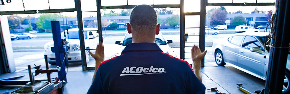 About Us: ACDelco Auto Parts, Auto Repair & History