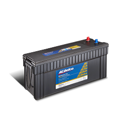 ACDelco Heavy Duty Maintenance Free Batteries