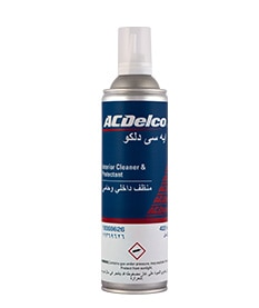 ACDelco Interior Cleaner and Protectant